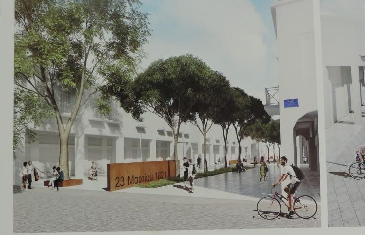 Βιώσιμη Αστική Ανάπτυξη Καλαμάτας: Πως θα αξιοποιηθούν τα 9.165.000 ευρώ