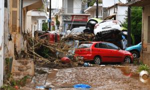 Δήμος Καλαμάτας για τις περσινές πλημμύρες: Γρήγορα δόθηκαν οι αποζημιώσεις, αργεί η αποκατάσταση σπιτιών και επιχειρήσεων