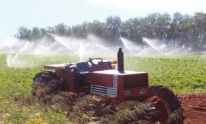 Προοπτικές του Αγροτικού Τομέα στη Μεσσηνία: Ημερίδα στο Horizon Blu