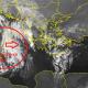 """Έρχεται ο κυκλώνας """"Ζήνωνας"""": Κρίσιμο 48ωρο με έντονα καιρικά φαινόμενα"""