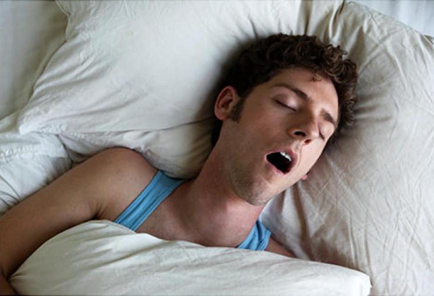 To ήξερες πως η έλλειψη ύπνου επηρεάζει το σωματικό σου βάρος;