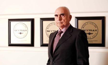 """Τατούλης: """"Πολίτης της Πελοποννήσου"""" ο Θεόδωρος Βασιλάκης"""
