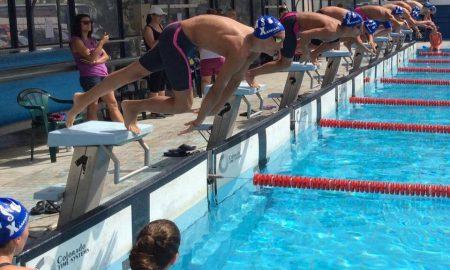 Ν.Ο.Κ. Με 68 κολυμβητές στην 1η Χειμερινή Ημερίδα Αγωνιστικών & Προαγωνιστικών Κατηγοριών