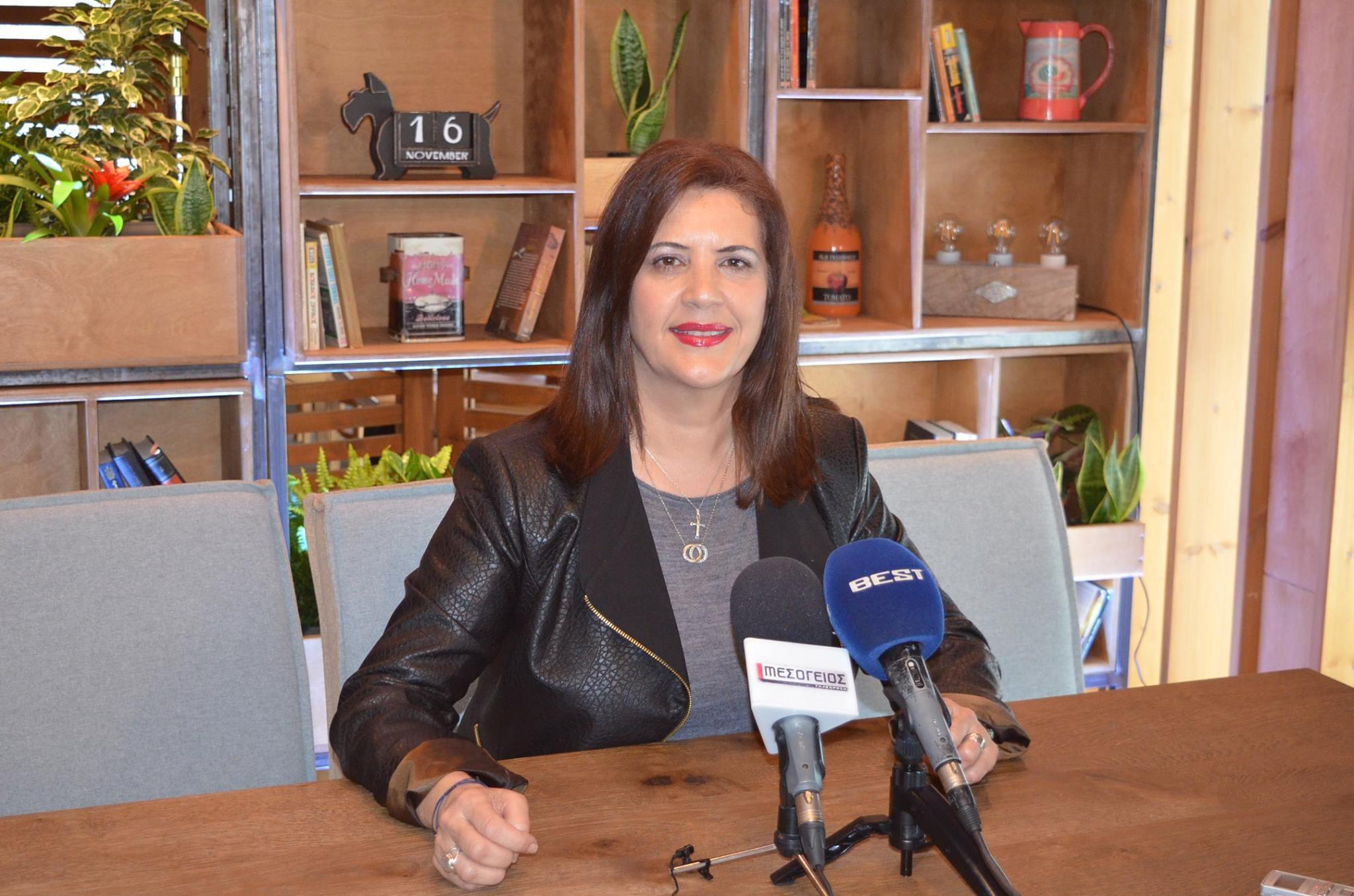 Νικολάκου «Αισιόδοξο και το 2018 για το τουριστικό προϊόν της Πελοποννήσου»