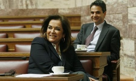 Κυριάκος: Δεν θα γίνει υπουργός η Ντόρα σε δική μου κυβέρνηση