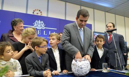 """Το Σάββατο η γιορτή για τα παιδιά των εργαζομένων στον """"Καρέλια"""""""