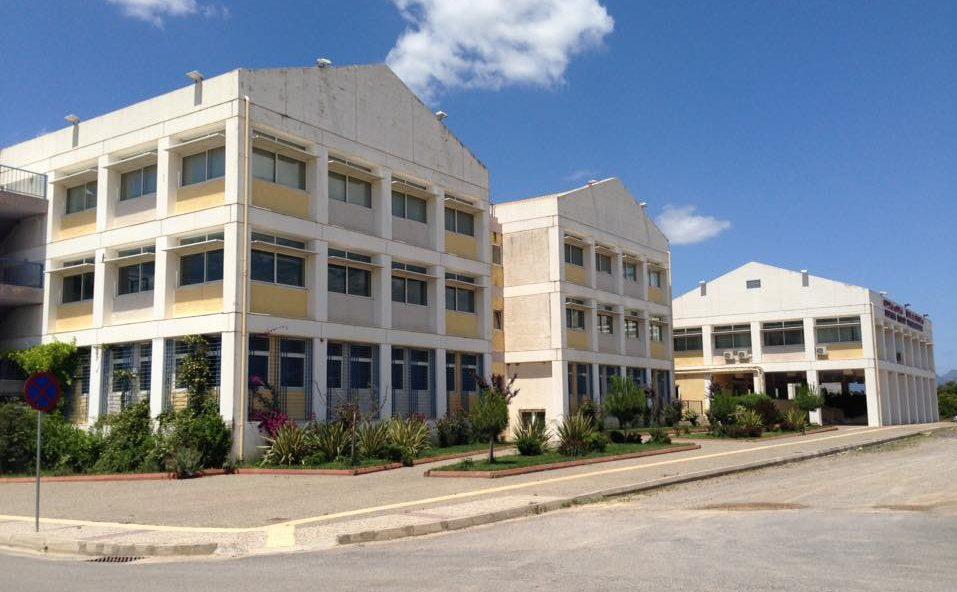 Πέντε ορκωμοσίες στο ΤΕΙ Πελοποννήσου