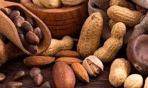 «Ασπίδα» για την υγεία μία χούφτα ξηροί καρποί την ημέρα