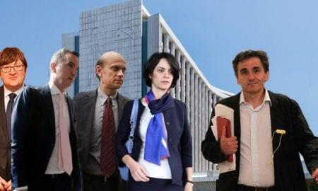 Έκλεισε η τεχνική συμφωνία με την τρόικα – Έρχονται νομοσχέδια με τα προαπαιτούμενα