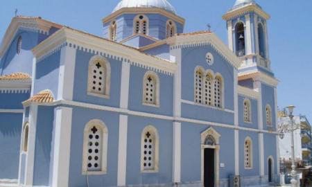 """Ομάδα """"Πάμε Βόλτα"""": Γνωρίζοντας τις 3 εκκλησίες του Αγίου Νικολάου στην Καλαμάτα"""