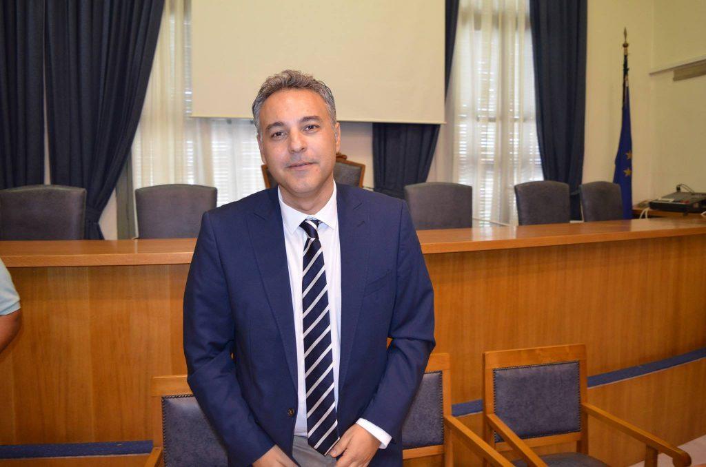 Ξυγκώρος προς Σταϊκούρα: Στις 120 δόσεις να ενταχθούν και οι επιχειρήσεις με οφειλές άνω του 1.000.000 ευρώ