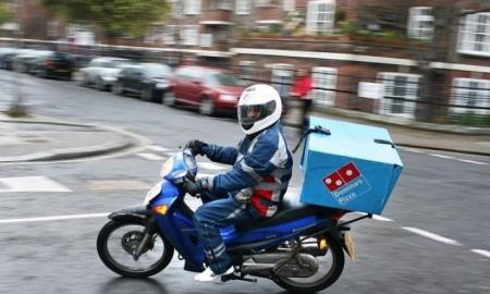 Η Αστυνομία Μεσσηνίας ενημερώνει τους «ντελιβεράδες» για την οδική ασφάλεια