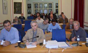 Oι ερωτήσεις του Μ. Μάκαρη στο Δημοτικό Συμβούλιο