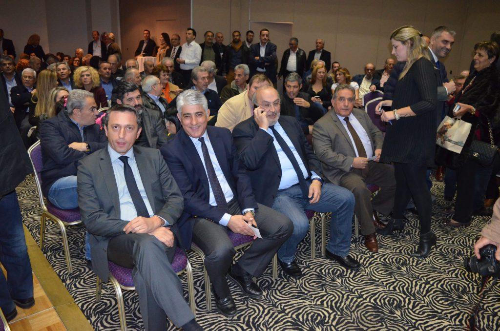 """Όλγα Κεφαλογιάννη: """"Η Ελλάδα για να προχωρήσει μπροστά χρειάζεται μια νέα εθνική ενότητα"""""""