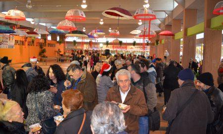 Αγορά Καλαμάτας: Την παραμονή των Χριστουγέννων θα λειτουργήσει
