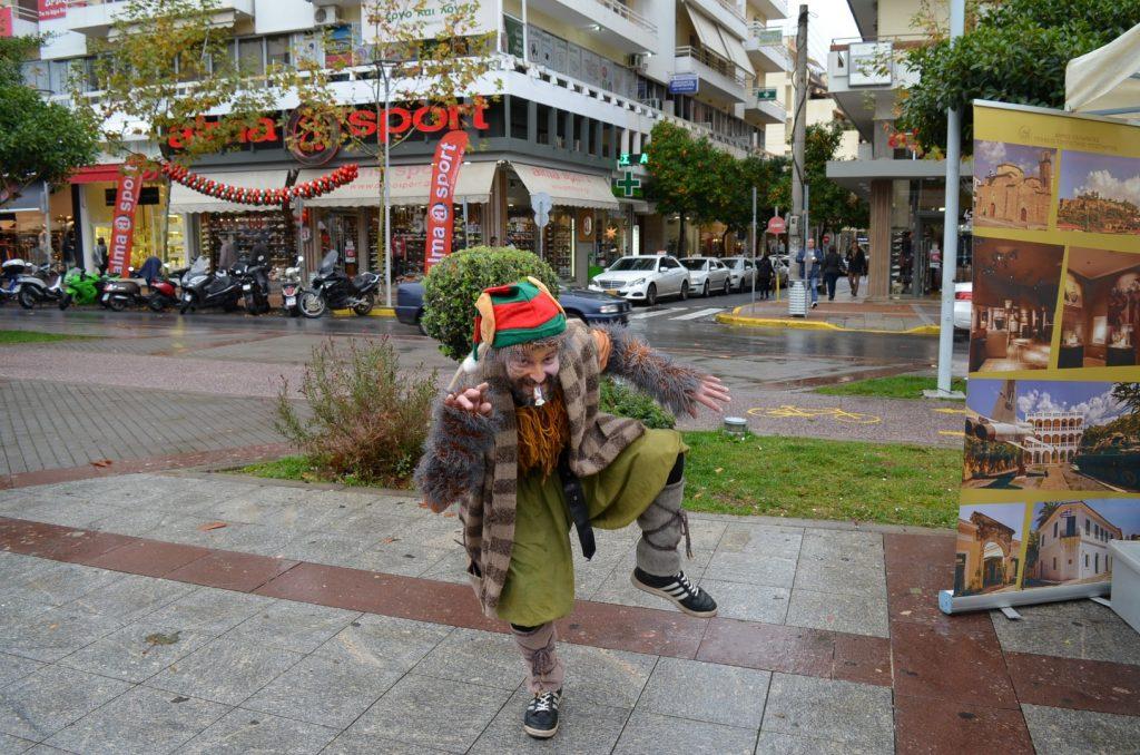 """Η Καλαμάτα """"Απευθείας"""" στην ΕΡΤ"""