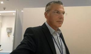Παραιτήθηκε ο δήμαρχος Ευρώτα και ζήτησε συγγνώμη από τους Δημότες