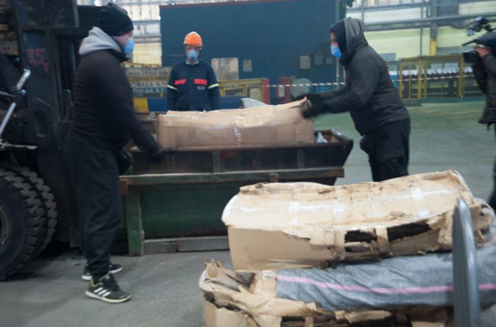 Αστυνομία: Κατάσχεσε 16 τόνους χασίς- 220 κιλά κοκαΐνης-300 κιλά ηρωίνης το 2017