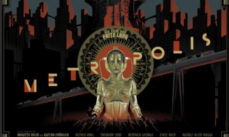 """Νέα Κινηματογραφική Λέσχη Καλαμάτας: """"Metropolis"""" η εμβληματική ταινία του 1927"""
