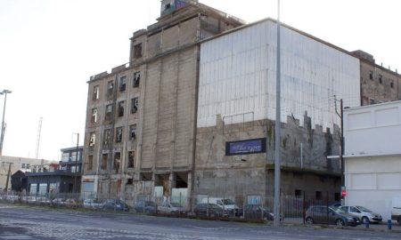 Koσμόπουλος: Προτείνει την παραχώρηση των Μύλων στο Δήμο Καλαμάτας για πάνω από 15 χρόνια ώστε να αξιοποιηθούν