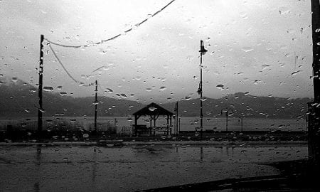 Βροχερό Σαββατοκύριακο στη Μεσσηνία – Χειμώνας από Δευτέρα…