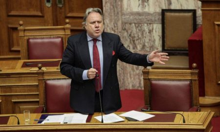 Kατρούγκαλος: Αυτός είναι ο τελευταίος μνημονιακός προϋπολογισμός
