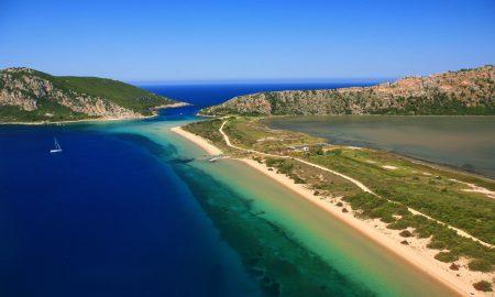 Εγκρίθηκε η αναθεώρηση του εθνικού καταλόγου περιοχών του δικτύου Natura 2000