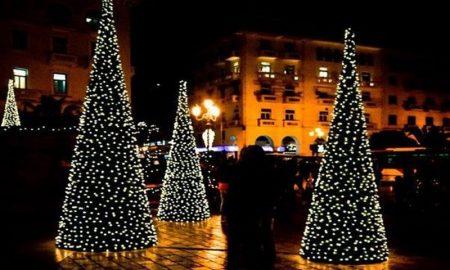Πρόγραμμα Χριστουγεννιάτικων Εκδηλώσεων στο Δήμο Τριφυλίας
