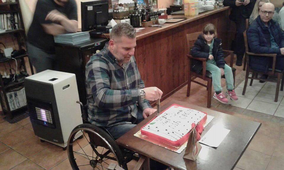 Α.Σ. ΔΙΑΦΟΡΟΖΩ: έκοψε την πίτα και έθεσε τους νέους στόχους