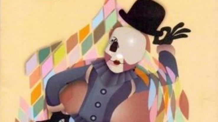 Σάλος με την αφίσα του πατρινού καρναβαλιού