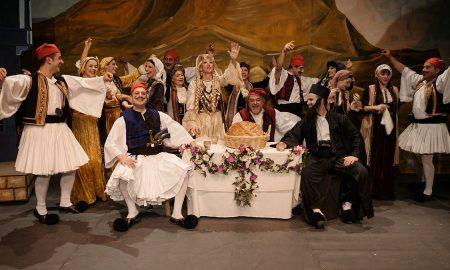 """""""Μαρία Πενταγιώτισσα"""": Συνεχίζεται η επιτυχία στο Πνευματικό"""