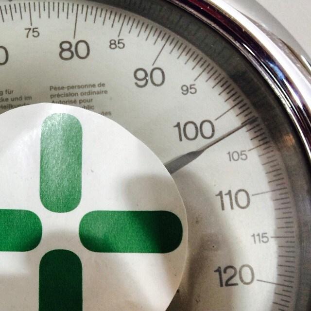 Σεξ: Λιγότερα κιλά ίσον περισσότερα εκατοστά στο αντρικό μόριο