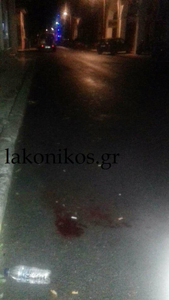 Γεωργιανοί σκότωσαν ιδιοκτήτη Bar στη Σπάρτη