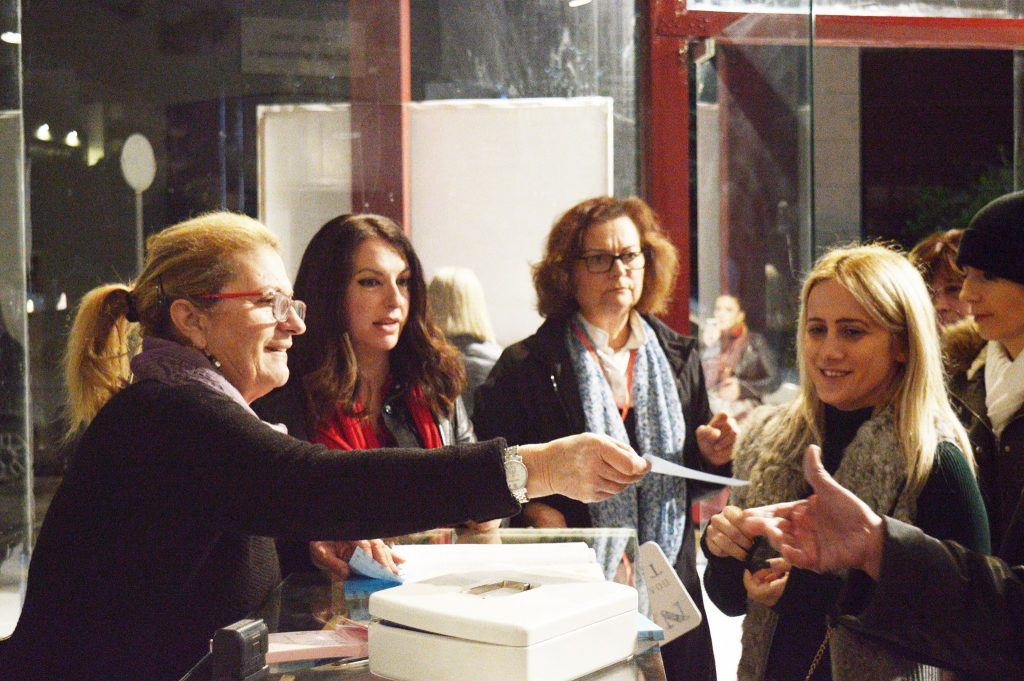 """""""ΝΑΡΤΟΥΡΑ"""": Θεατρική διαδρομή από τη Μάνη στο ΔΗΠΕΘΕΚ για τον Φιάκα"""