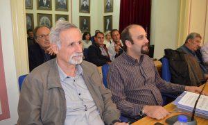 ΣΥΡΙΖΑ – ΝΔ νοιάζονται για την τόνωση της καπιταλιστικής ανάπτυξης και ενίσχυσης του κεφαλαίου