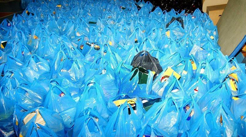 Ο freddo βλάπτει περισσότερο από την πλαστική σακούλα των super markets