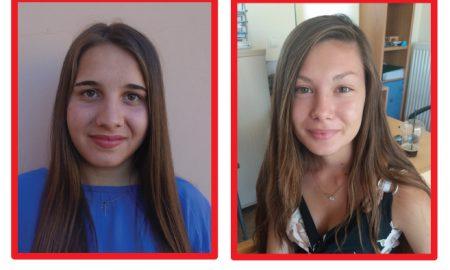 Αγνοούνται δυο 16χρονες στο Αίγιο
