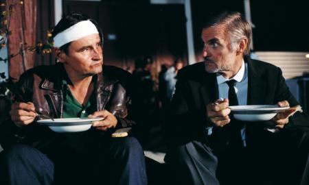 """Νέα Κινηματογραφική Λέσχη Καλαμάτας: """"Ο άνθρωπος χωρίς παρελθόν"""""""