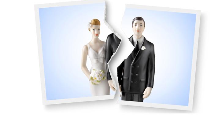 «Ημέρα Διαζυγίου»: Στις 8 Ιανουαρίου xωρίστε άφοβα
