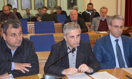 """""""Ανοιχτός Δήμος- Ενεργοί Πολίτες"""" για Μαλαπάνη: """"Τεράστιο αυτοδιοικητικό κεφάλαιο για την Καλαμάτα"""""""