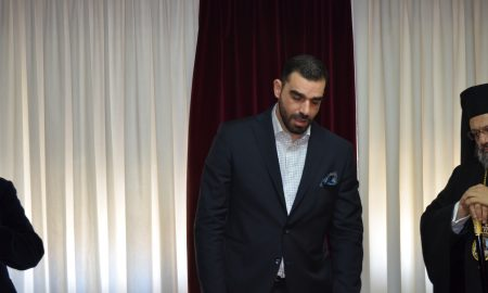 """Κωνσταντινέας: """"Το 2018 να είναι η τελευταία μνημονιακή χρονιά"""""""
