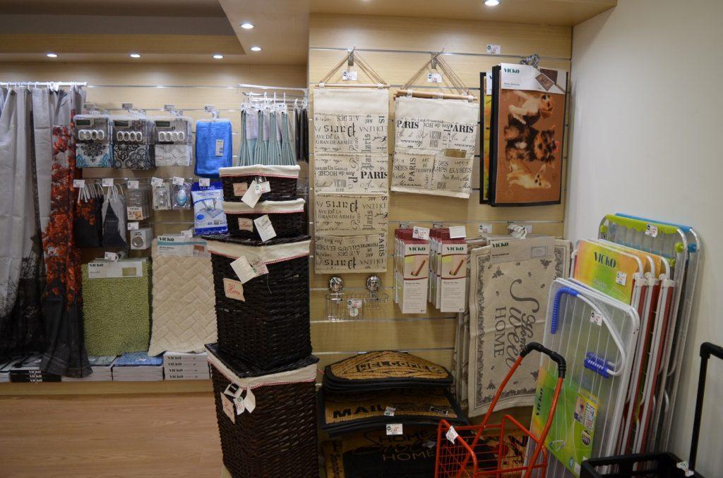 Nέο κατάστημα VICKO στην Καλαμάτα!