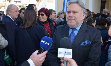"""Κατρούγκαλος: """"Υπάρχει τώρα παράθυρο ευκαιρίας για το Σκοπιανό"""""""