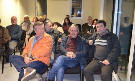 Επιτροπή Αλληλεγγύης Μεσσηνίας: Κάλεσμα – διαμαρτυρία για το πολυνομοσχέδιο