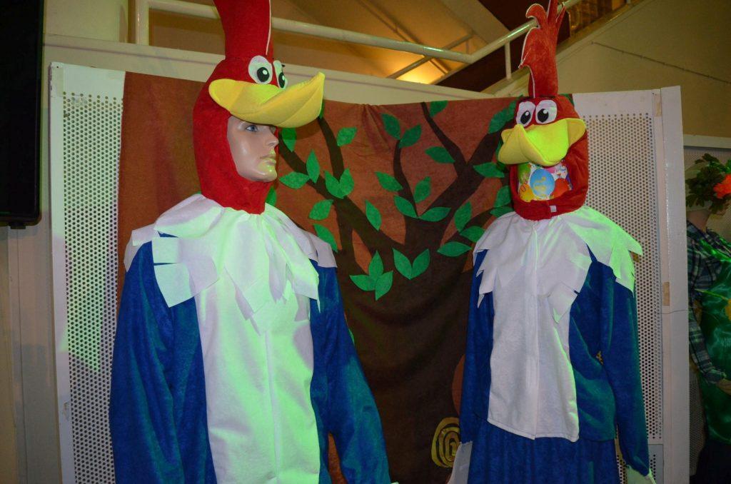 Άνοιξε η αυλαία του 6ου Καλαματιανού Καρναβαλιού