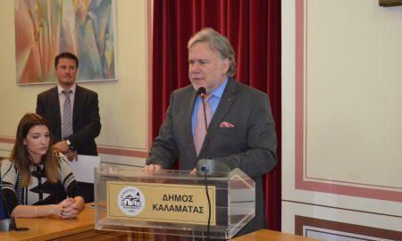 """Κατρούγκαλος: """"Όνομα που δεν θα δημιουργεί συγχύσεις ως προς την ιστορικότητα της Μακεδονίας"""""""