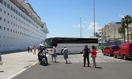 Ουδέν νεώτερον για Λιμάνι και Αεροδρόμιο Καλαμάτας