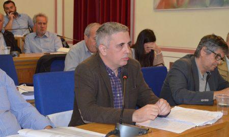 """Μάκαρης για Στρατόπεδο: """"Ο Δήμος δεν έχει συζητήσει plan B"""""""