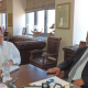 Τι συζήτησαν Νίκας-Τατούλης στην Τρίπολη