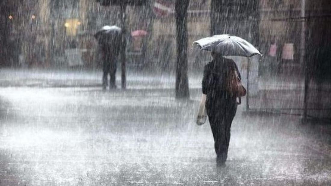 Βροχερός ο καιρός αύριο Πέμπτη στην Καλαμάτα